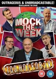 Mock the Week Episode 40