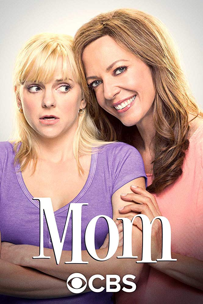 Mom - Season 6 Episode 22- Crazy Hair and a Teeny Tiny Part of Canada