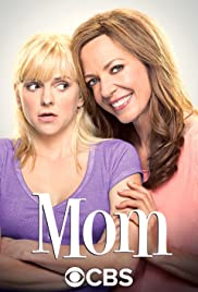 Mom - Season 8 Episode 13