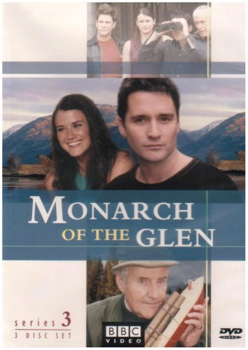 Monarch of the Glen - Season 5