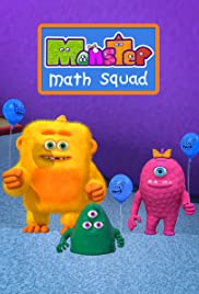 Monster Math Squad - Season 2 Episode 20