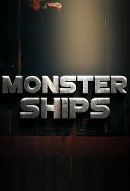 Monster Ships - Season 1 Episode 3 - Titan of The Great Lakes