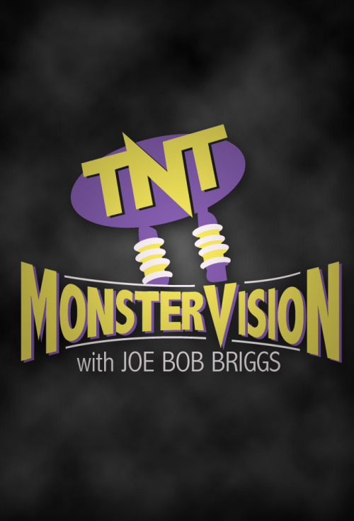 Monstervision - Season 2