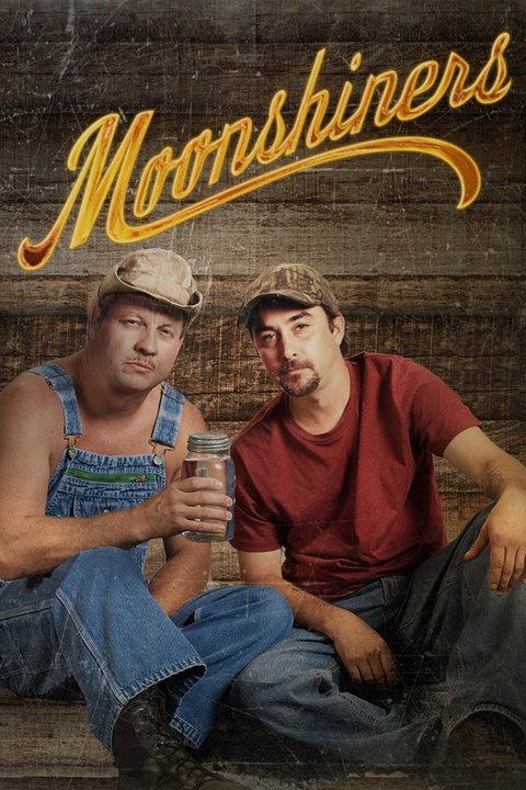 Moonshiners - Season 9 Episode 10 - Run for the Hills