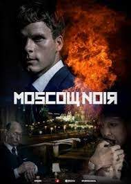 Moscow Noir - Season 1 Episode 8