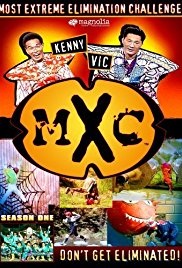 Most Extreme Elimination Challenge - Season 1