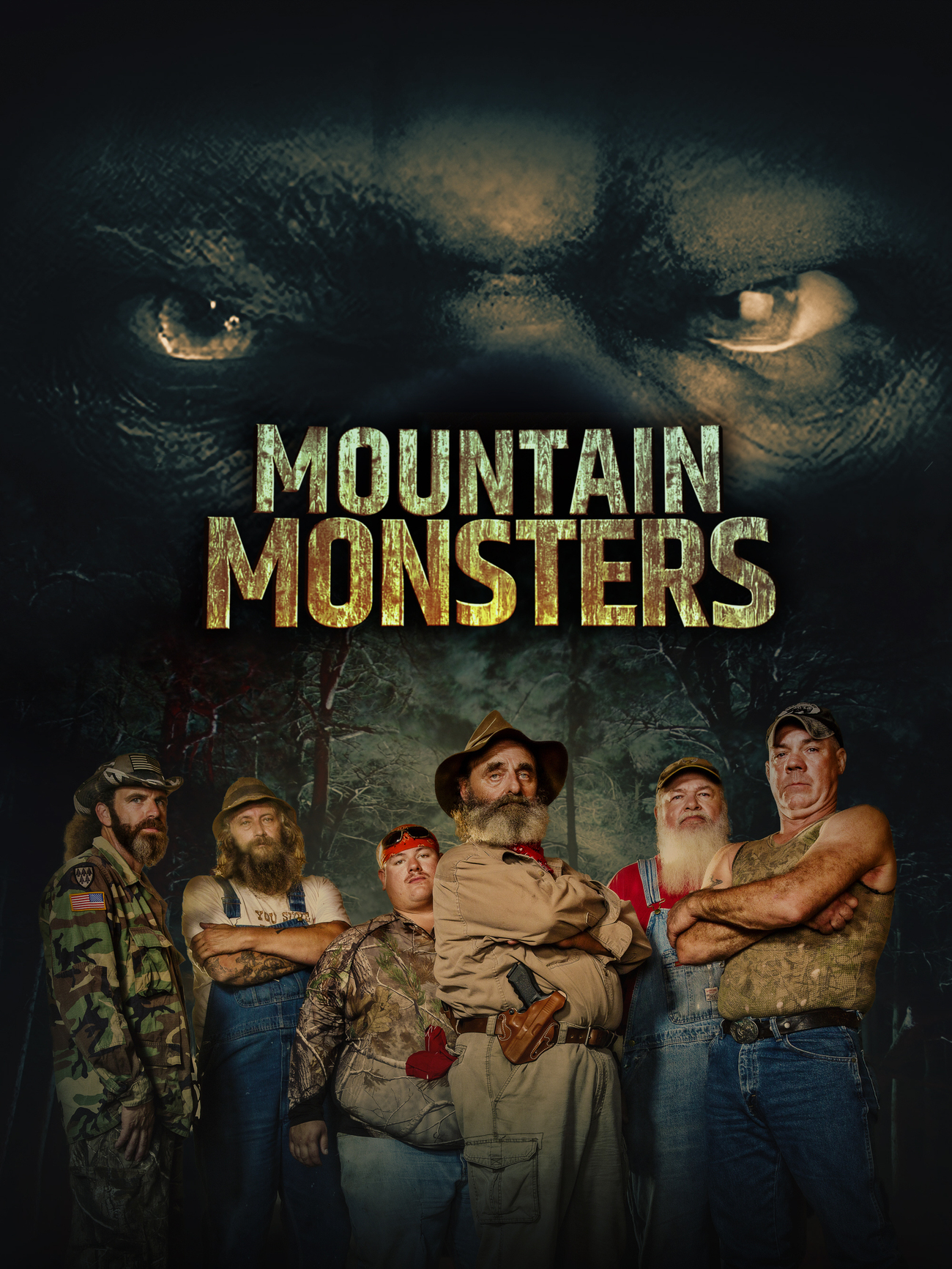 Mountain Monsters - Season 6