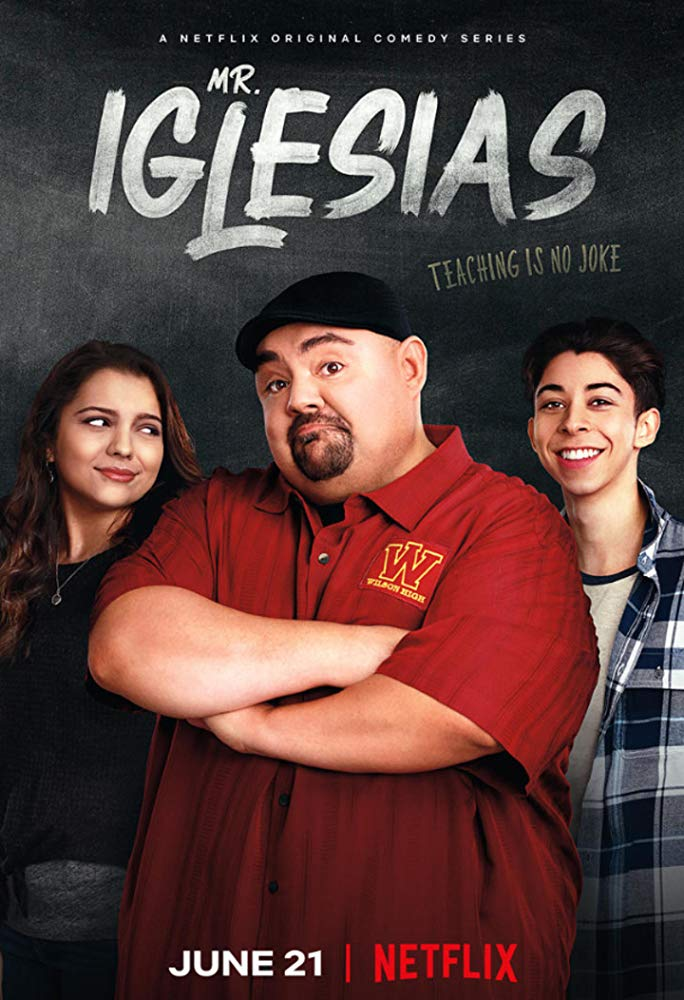 Mr. Iglesias - Season 1 Episode 10