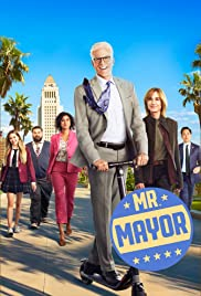 Mr. Mayor - Season 1 Episode 4 - The SAC