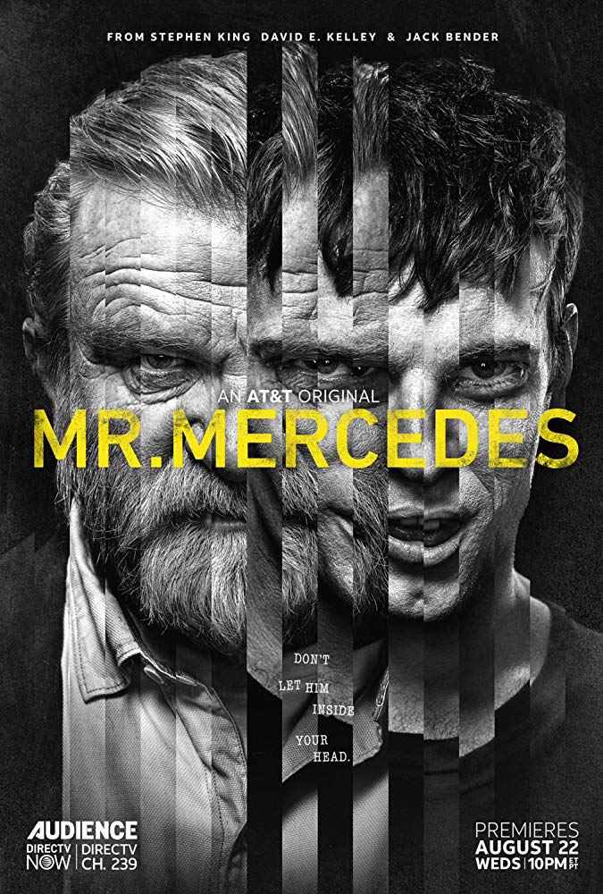 Mr. Mercedes - Season 3 Episode 4 - Trial and Terror