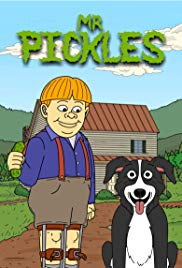 Mr. Pickles - Season 1