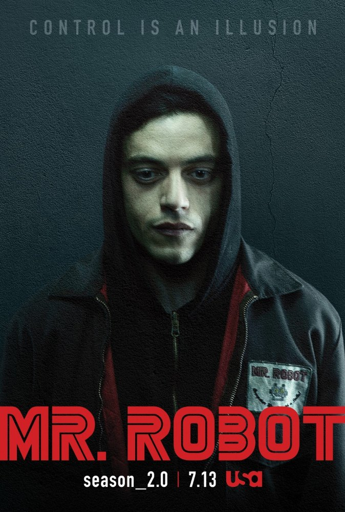 Mr. Robot - Season 03