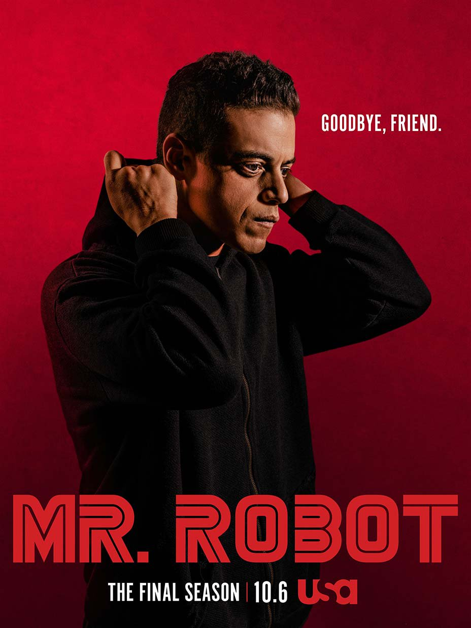 Mr. Robot - Season 4 Episode 3 - 403 Forbidden Error