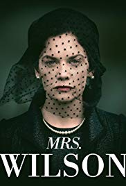 Mrs. Wilson - Season 1 Episode 3