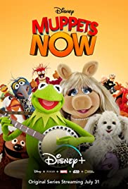 Muppets Now - Season 1 Episode 3 - Getting Testy