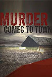Murder Comes to Town - Season 3
