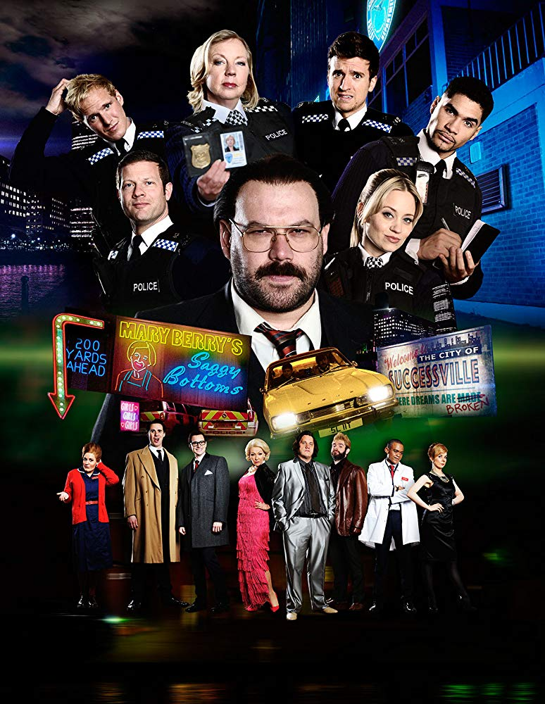 Murder in Successville - Season 2