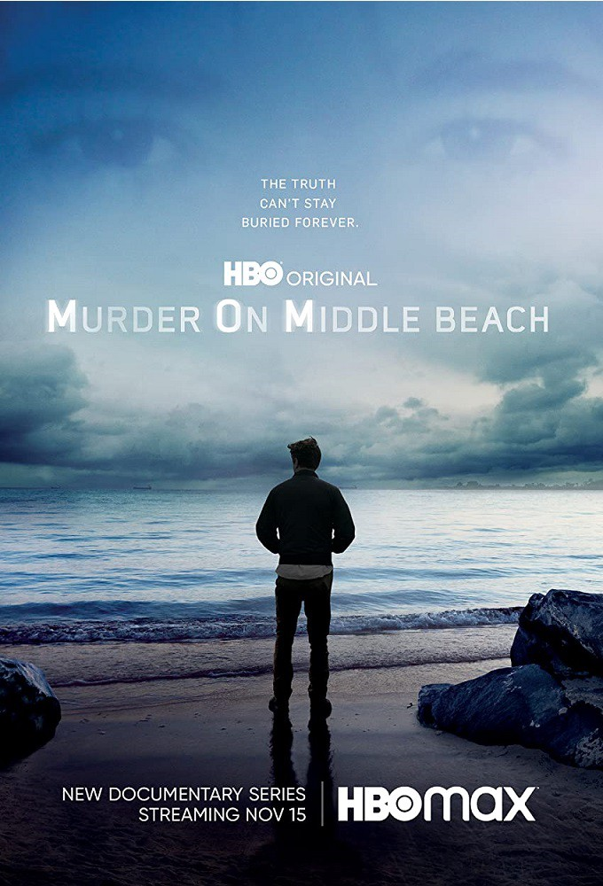 Murder on Middle Beach Season 1 Episode 3 - Sisters