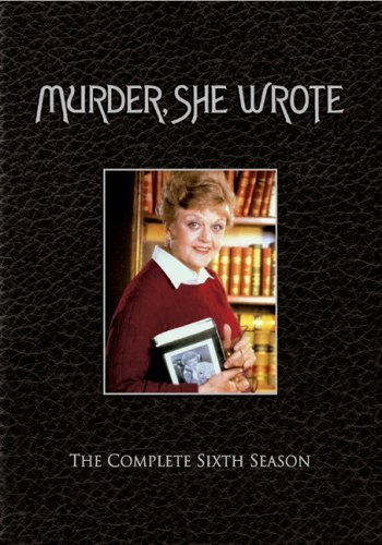 Murder, She Wrote - Season 5