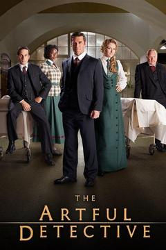 Murdoch Mysteries - Season 12 Episode 13 - Murdoch and the Undetectable Man