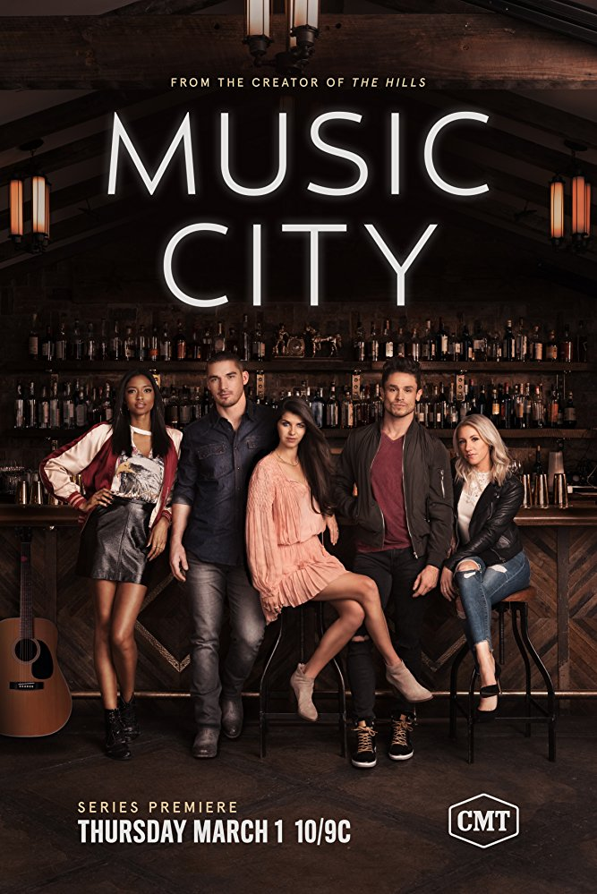 Music City - Season 1