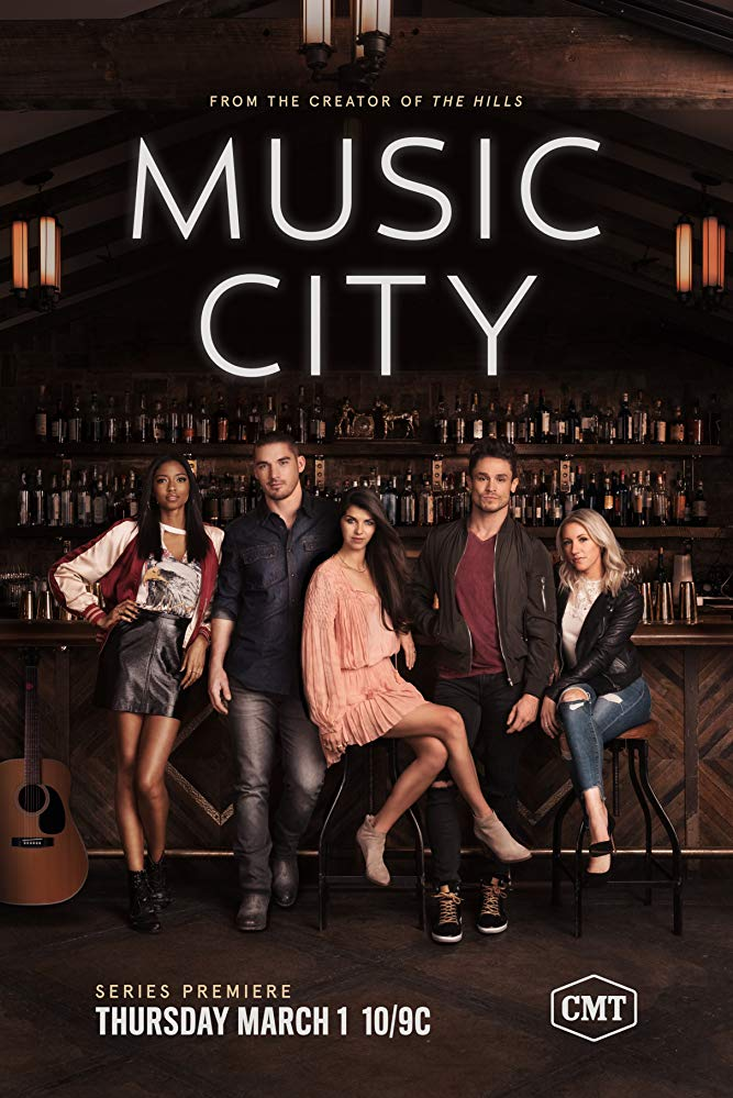 Music City - Season 2