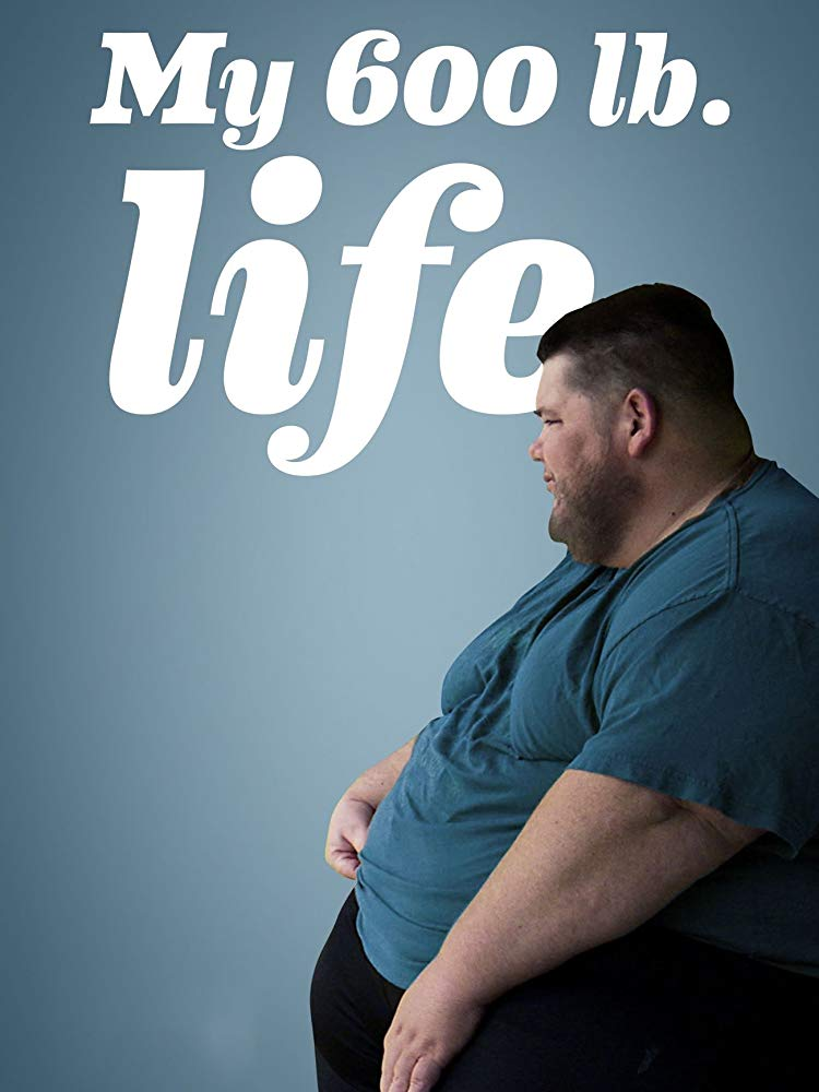 My 600-lb Life - Season 8 Episode 15 - Ashley T's Story
