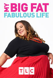 My Big Fat Fabulous Life - Season 3
