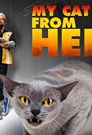 My Cat from Hell - Season 2