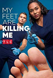 My Feet are Killing Me Season 2 Episode 2 - First Steps: Massive Mystery