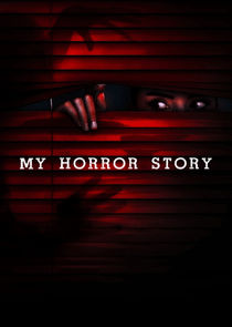 My Horror Story - Season 1 Episode 8 - Encountering Evil