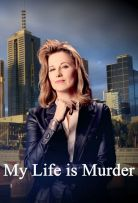 My Life is Murder - Season 1 Episode 6 - Another Bloody Podcast