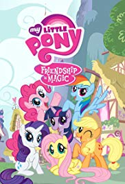 My Little Pony: Friendship Is Magic - Season 9  Episode 3 - Uprooted
