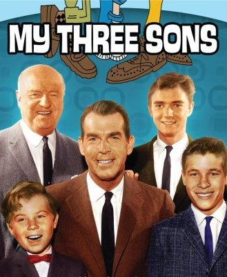 My Three Sons - Season 4