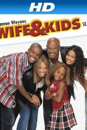 My Wife and Kids - Season 2