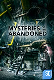 Mysteries of the Abandoned Season 7 Episode 6 - Ghosts of Black Mountain