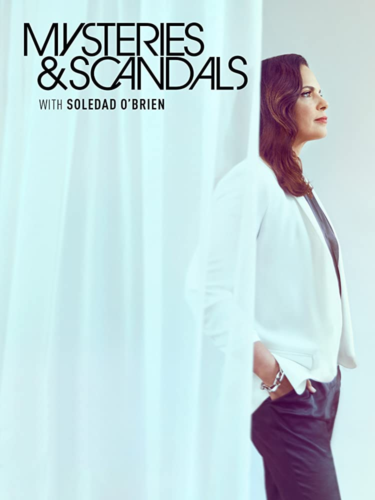 Mysteries & Scandals - Season 1