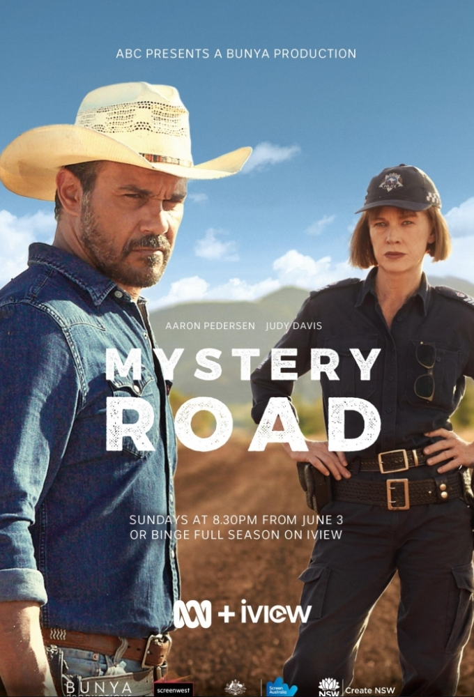Mystery Road - Season 2 Episode 6