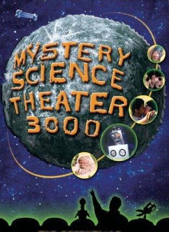 Mystery Science Theater 3000 - Season 6
