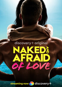Naked and Afraid of Love - Season 1 Episode 9 Stef Up or Stef Off