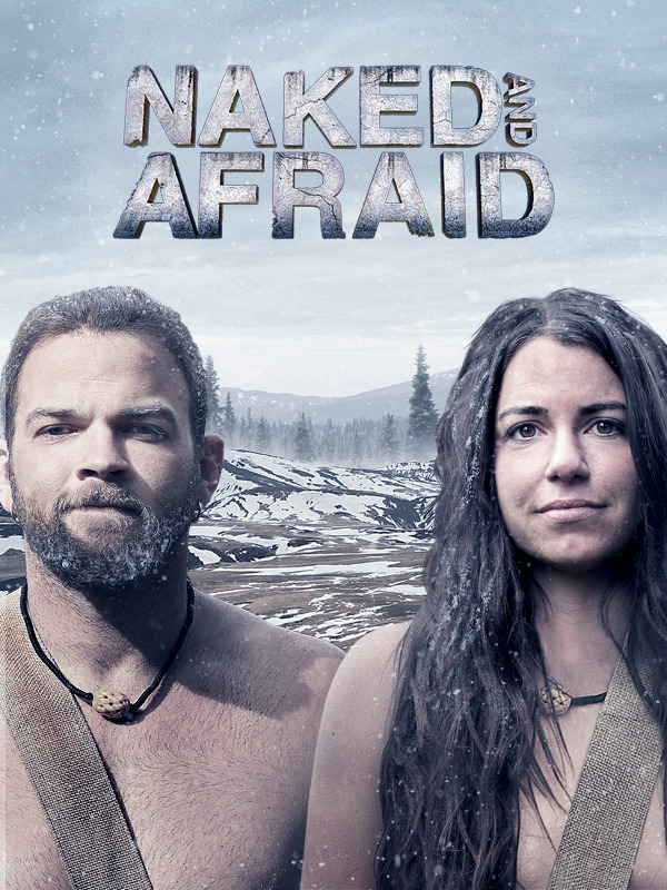 Naked and Afraid - Season 12 Episode 3