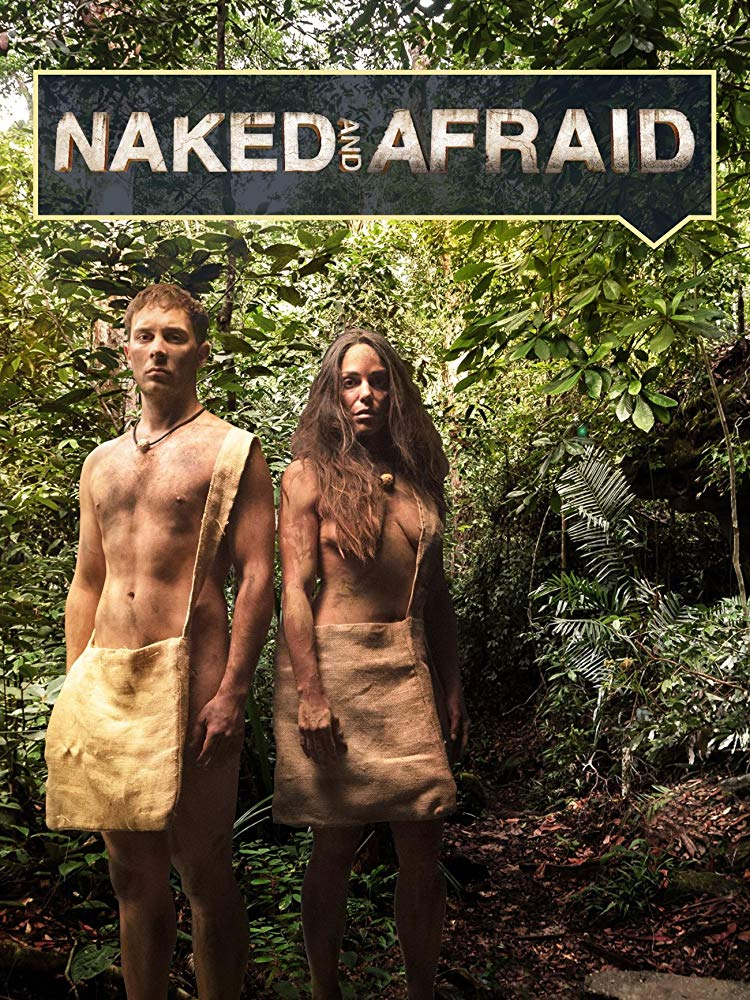 Naked and Afraid - Season 3