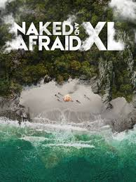 Naked and Afraid XL - Season 5 Episode 4