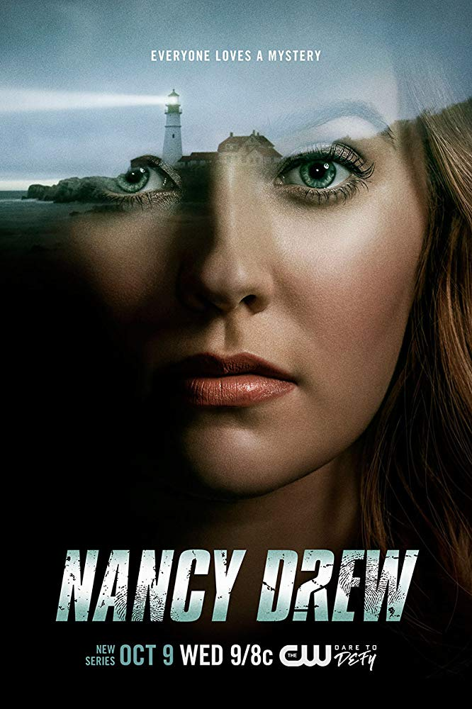 Nancy Drew - Season 1 Episode 14 - The Sign of the Uninvited Guest