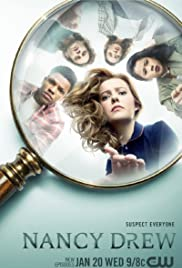 Nancy Drew  - Season 2 Episode 1 - The Search for the Midnight Wraith