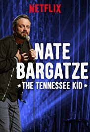 Nate Bargatze: The Tennessee Kid