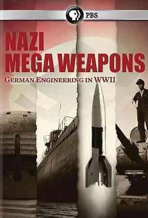 Nazi Mega Weapons - Season 3