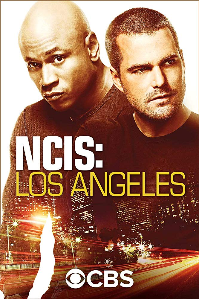 NCIS: Los Angeles - Season 10 Episode 8 - The Patton Project