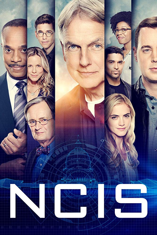 NCIS - Season 17 Episode 14 - On Fire