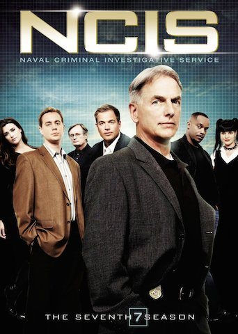 NCIS - Season 18 Episode 6 - 1mm